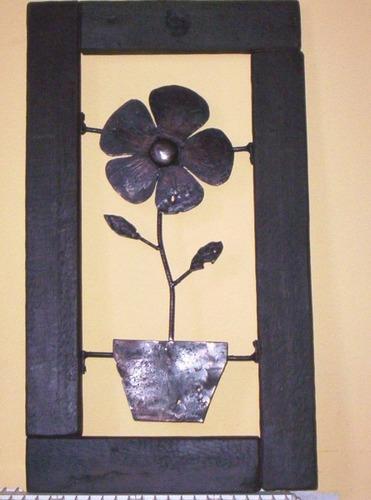 cuadros, hierro,arte, decoracion, hogar,interior,exterior