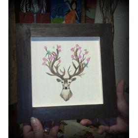 Cuadros Infantiles-decoración