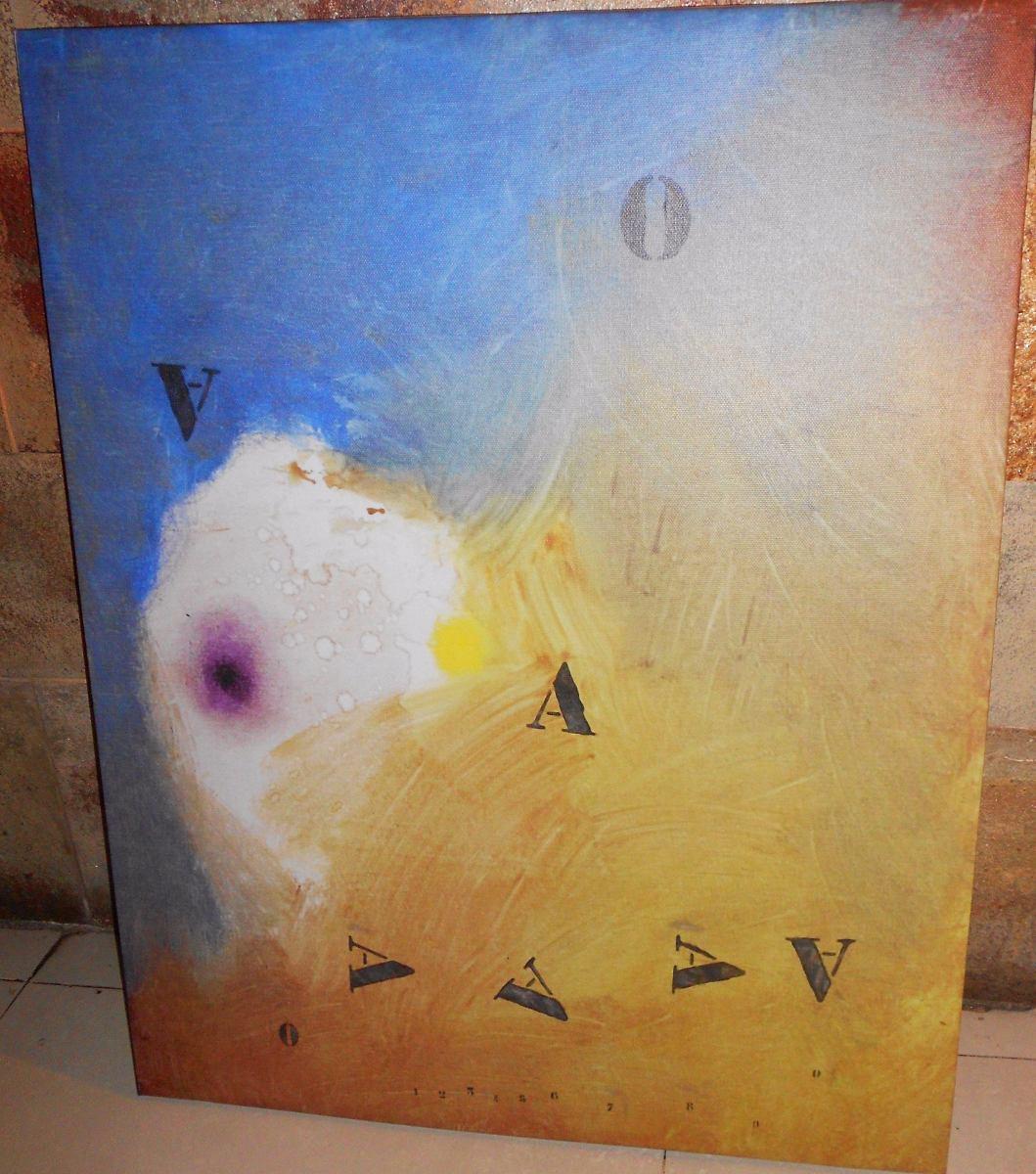Cuadros Joan Miro Canvas De Algodon Con Bastidor Y Laminas - $ 998 ...