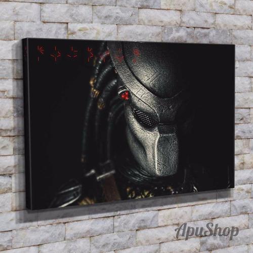cuadros lienzo tela canvas 45x30 películas depredador y más