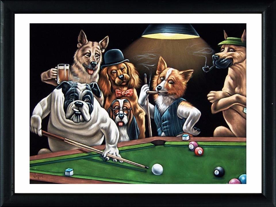 Cuadros Marco Madera+vidrio+foto. Deco Pub Bar Barra Quincho - $ 549 ...