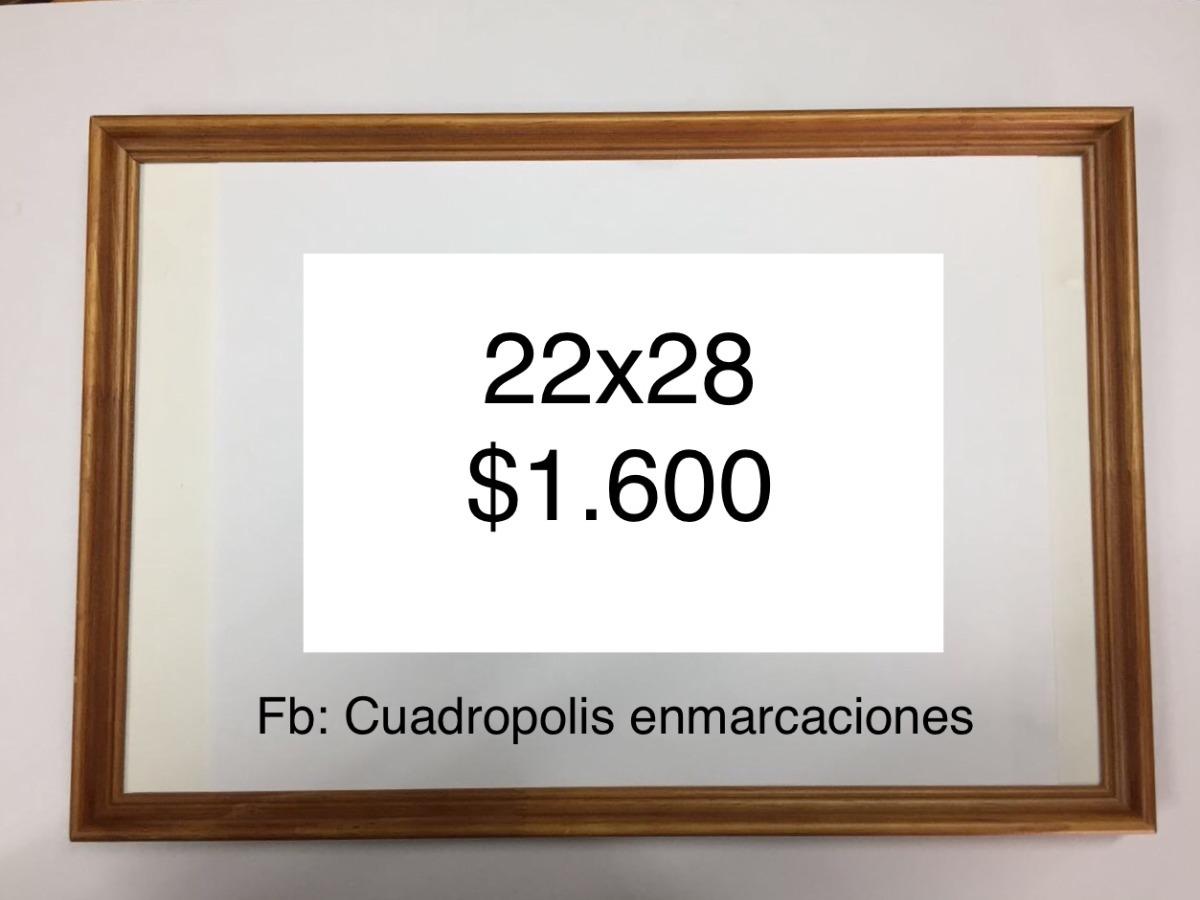 Cuadros Marcos Diploma Y Capacitación 22x28 Maderapinofinger ...