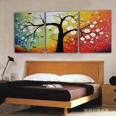 cuadros modernos