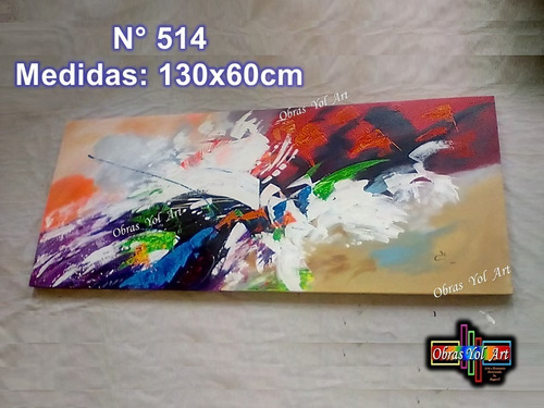 cuadros, modernos abstracto, decorativos, obras yol art