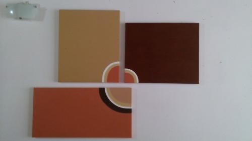 cuadros modernos abstractos.