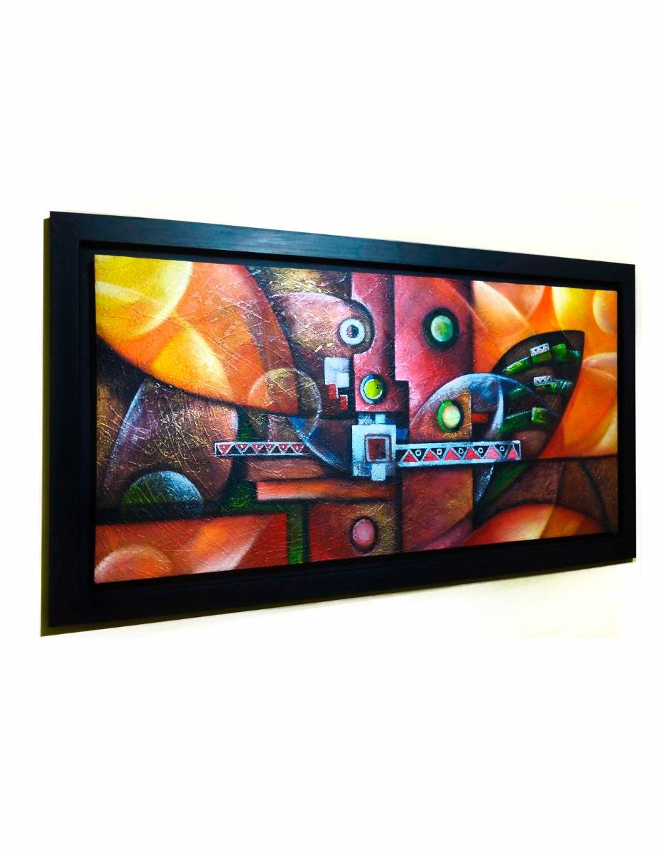 cuadros modernos abstractos de alta total