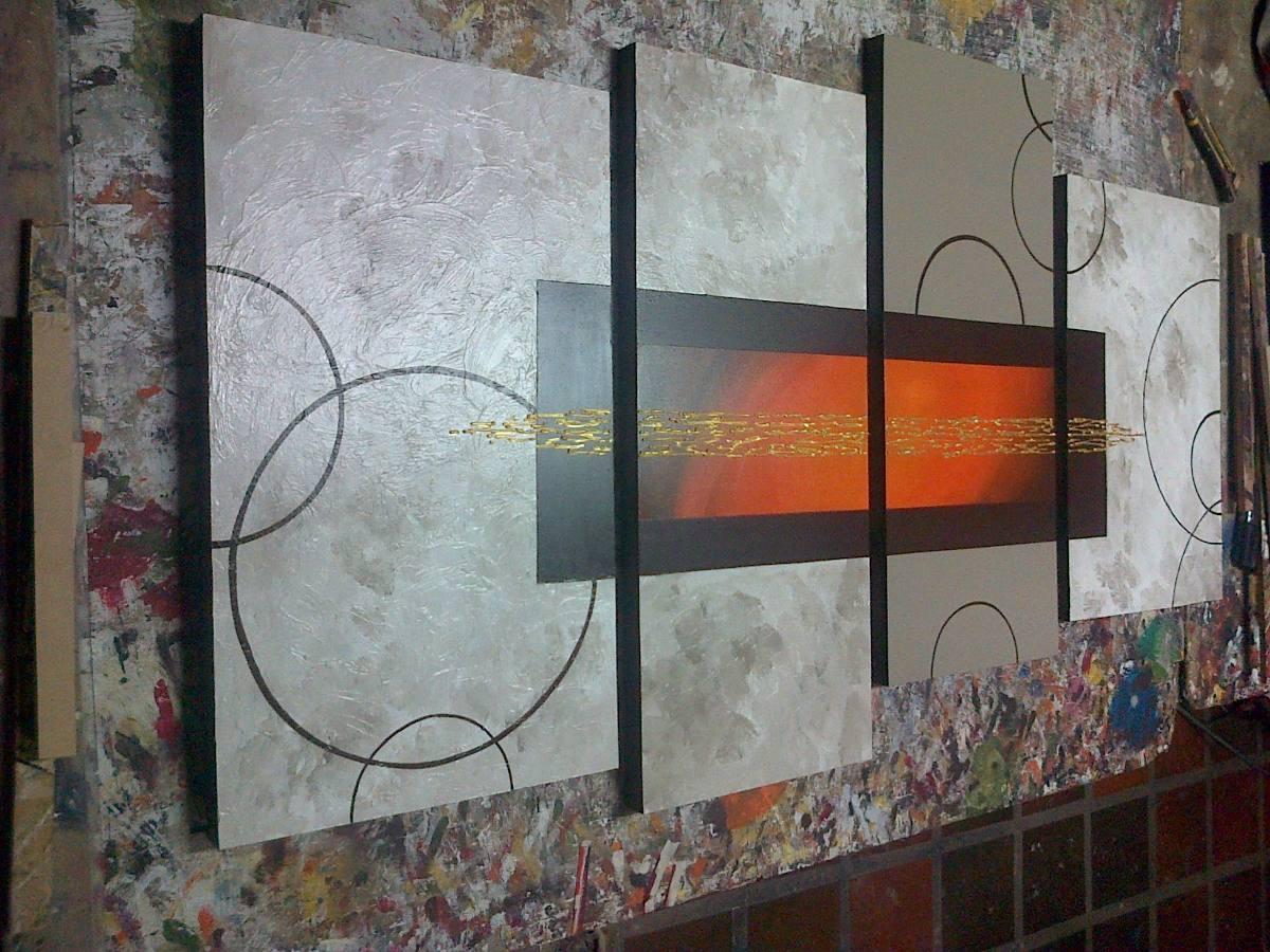 Cuadros modernos abstractos minimalistas u s - Cuadros abstractos minimalistas ...