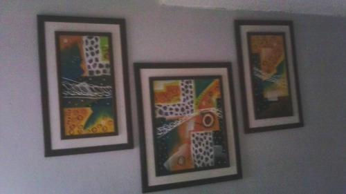 cuadros modernos, abstractos, minimalistas