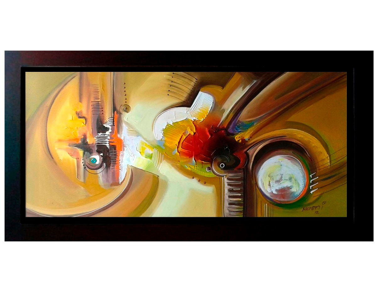 Cuadros modernos de alta calidad bs 120 00 en mercado libre - Fotos cuadros modernos ...