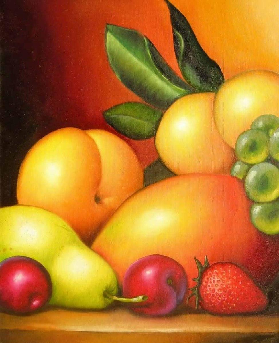 Cuadros Modernos De Frutas Deco Para Cocinas 99000 En - Cuadros-de-cocinas