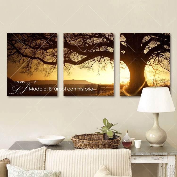 Cuadros modernos decoraci n y dise o sala comedor Cuadros modernos decoracion para tu dormitorio living