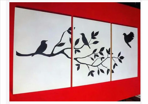 cuadros modernos decorativos
