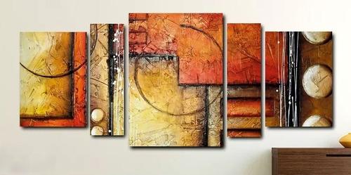 cuadros modernos decorativos...por encargo
