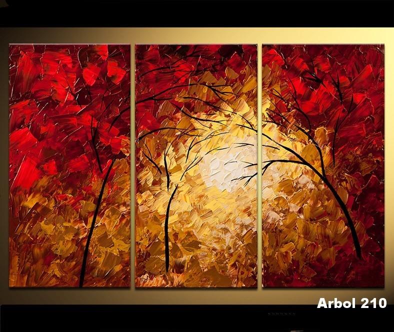 cuadros modernos joven art