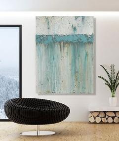adornos modernos para decorar Adornos Modernos Para Decorar Living Cuadros Abstracto En
