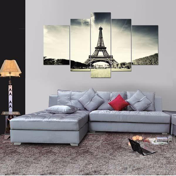 Cuadros modernos oleo e impresos decoracion casa pinturas - Cuadros para casas modernas ...