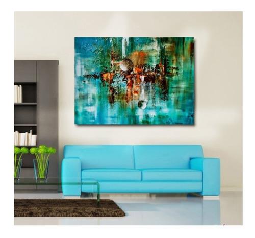 cuadros modernos para departamentos, abstractos