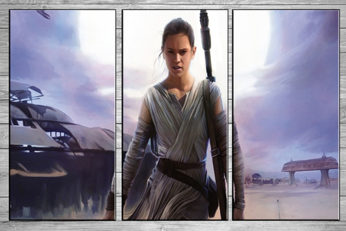 cuadros modernos star wars stormtrooper 90x57 a04