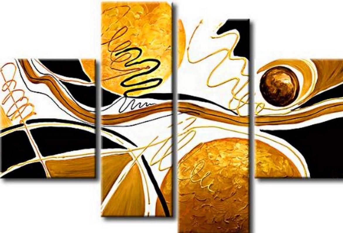 cuadros modernos abstractos