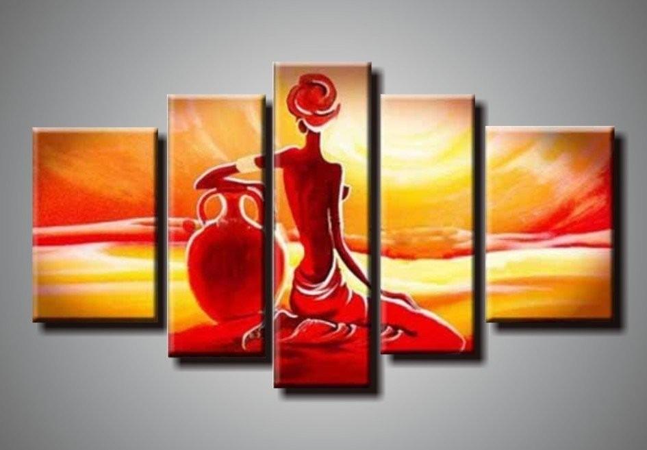 Cuadros moderno excellent cuadro moderno cuadro with for Cuadro en lienzo modernos