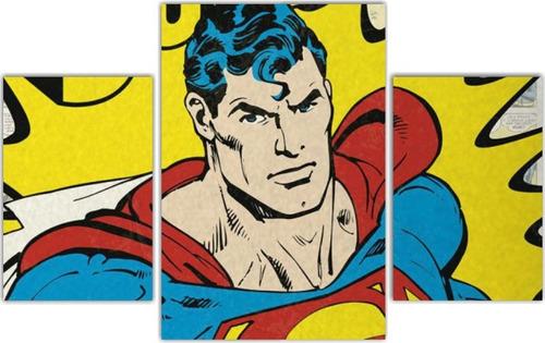 cuadros murales tripticos con tus fotos!! 75 x 45 unicos