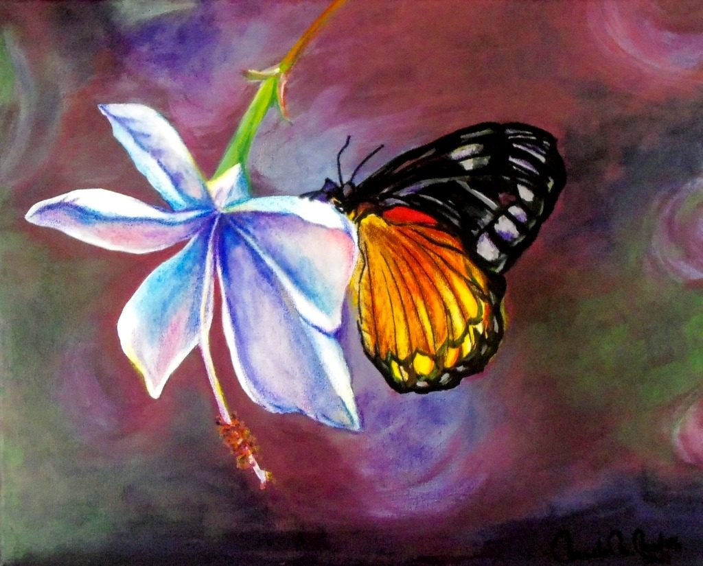 cuadros originales pintura al oleo