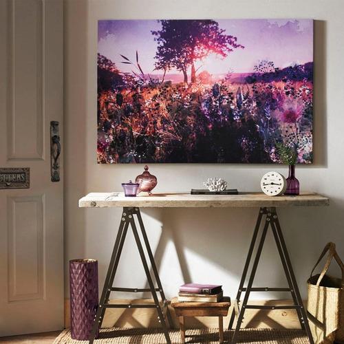 cuadros personalizados 60x40 cm. impresión full color fotos