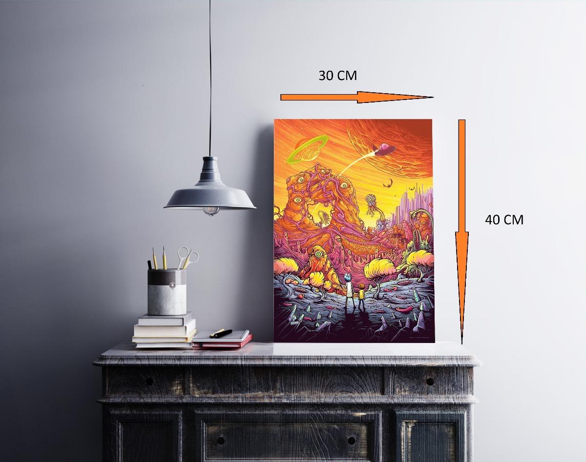 Lujoso Marco De 30x40 Elaboración - Ideas de Arte Enmarcado ...