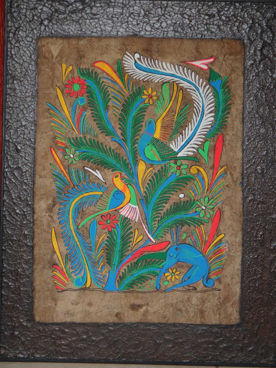 Cuadros coloridos abstracto moderno colorido pintado en - Cuadros muy bonitos ...