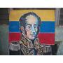 Oleo Bolivar Del Maestro Eduardo Moran Lvbp13