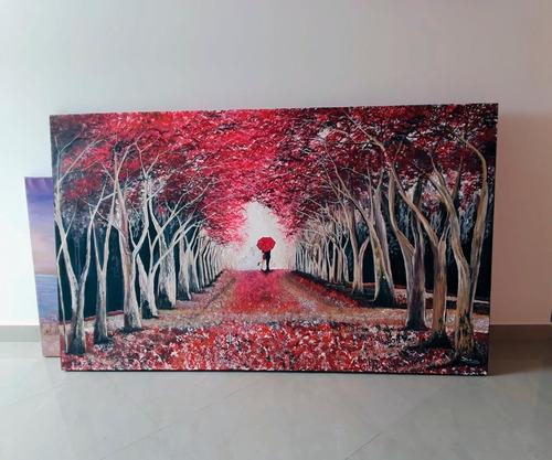 cuadros pinturas para decorar ambientes del hogar oficina