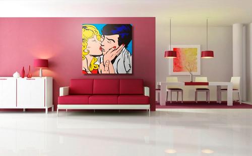 cuadros pop pop art deco