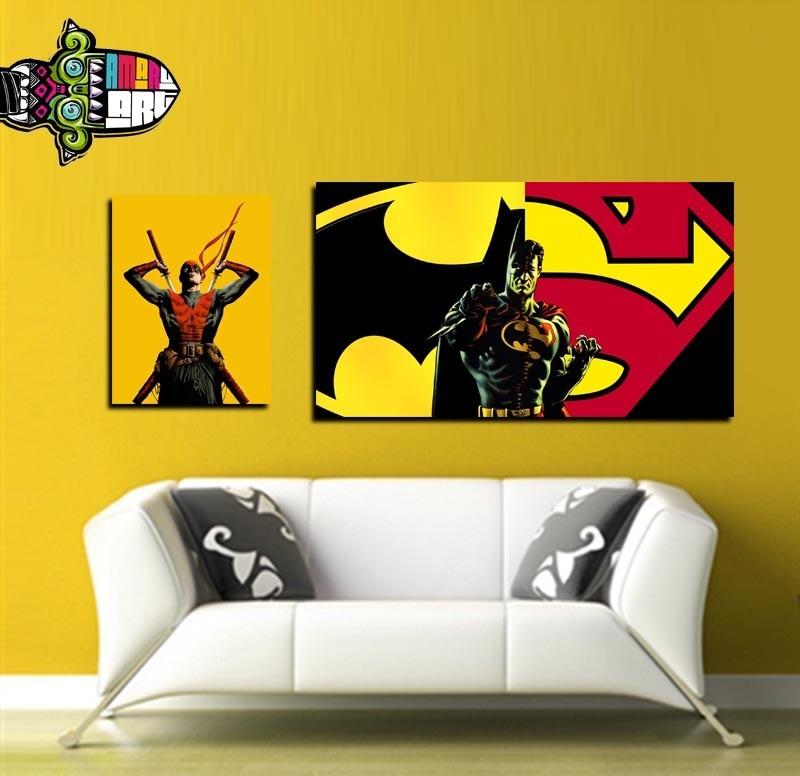 cuadros posters comics arte dise o decoracion s 30