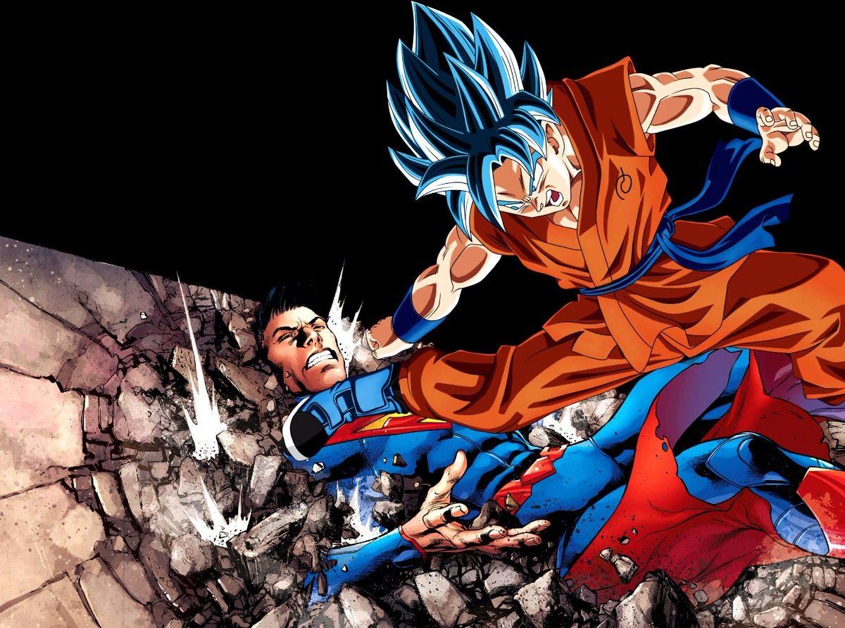 Cuadros Posters Goku Super Sayayin Dragon Ball Z Decoración - $ 90 ...