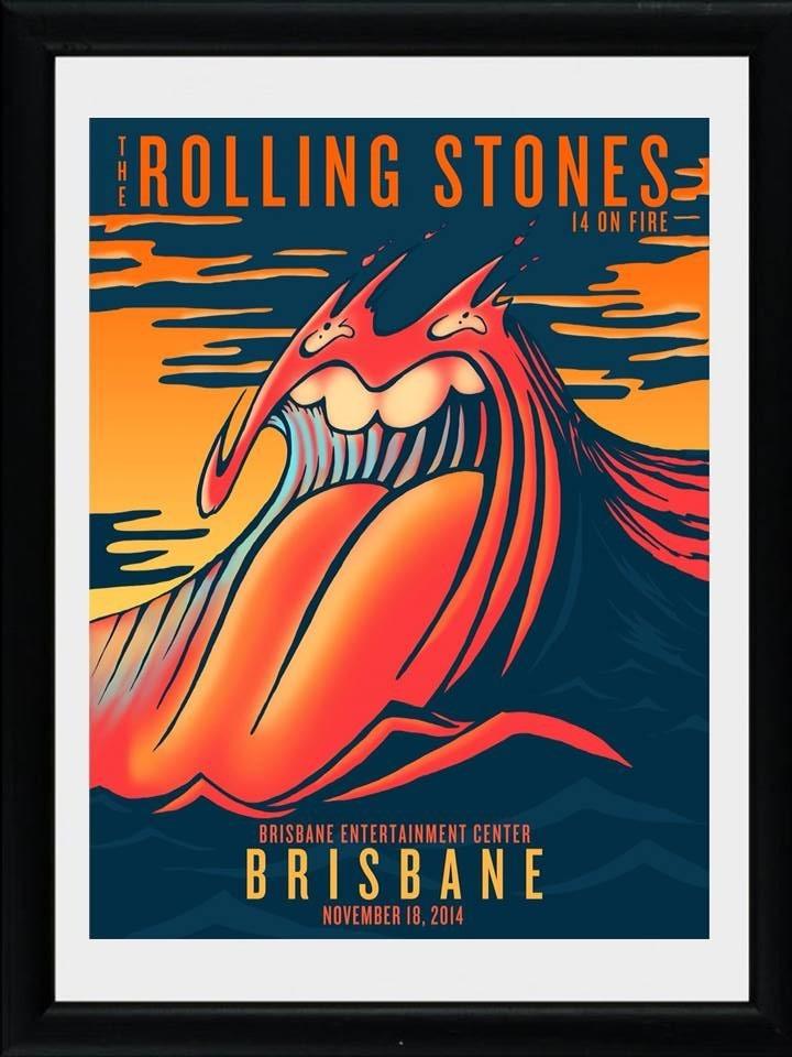 Lujo Brisbane Cuadros Ornamento - Ideas Personalizadas de Marco de ...
