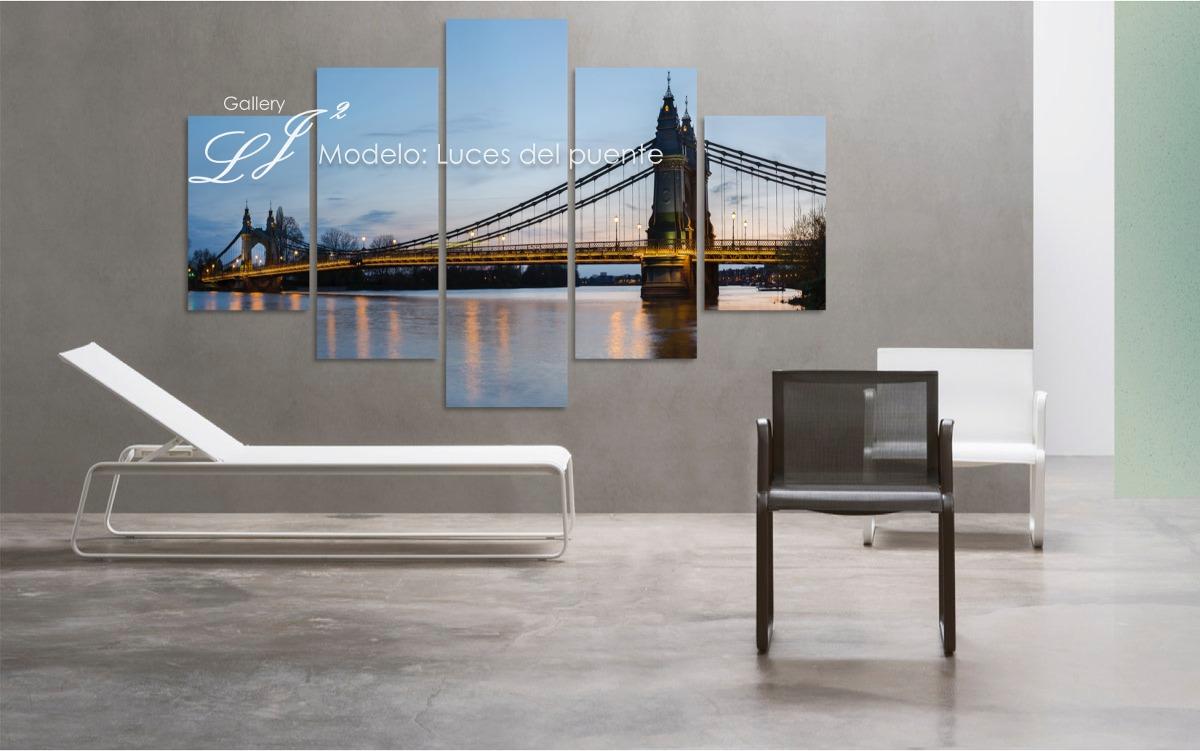 Cuadros trendy cuadros decorativos moderno arte dise o - Cuadros decorativos para habitaciones ...