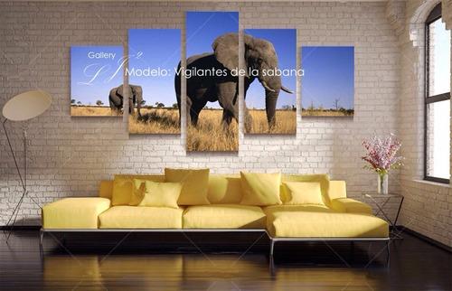 cuadros trendy - decoración - diseño de interiores - adorno