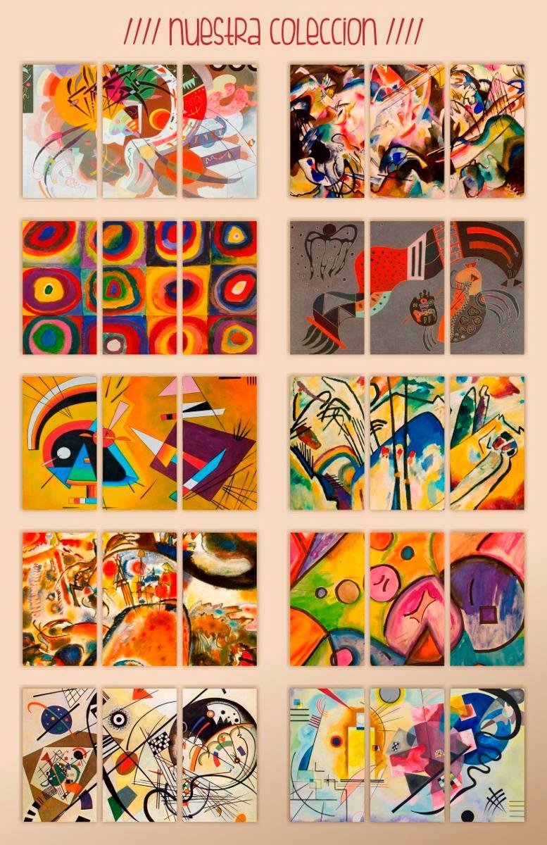 Tripticos Decoracion Excellent Cuadros Trendy Decoracion Diseno
