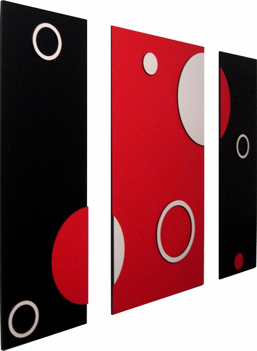 Cuadros Tripticos Modernos Abstractos Minimalistas Dipticos