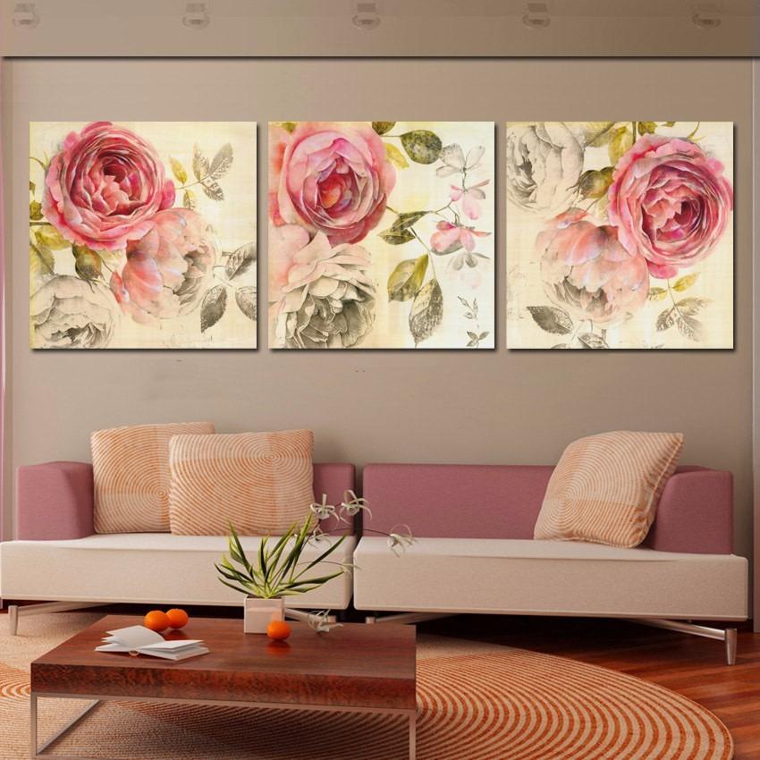 Ver cuadros tripticos latest ver video ue como pintar un - Ver cuadros modernos ...