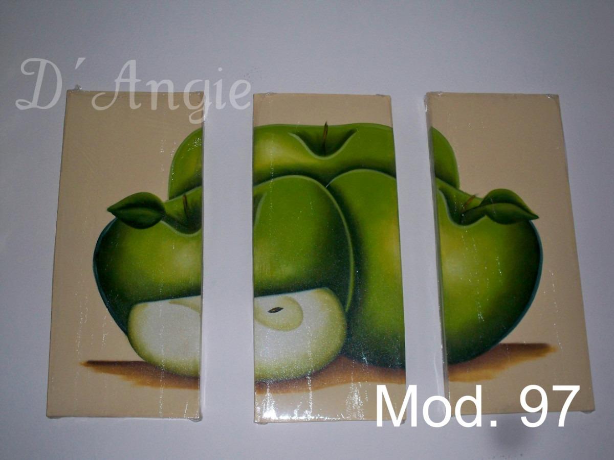 Cuadros muy modernos fotos de cuadros oleos alegres for Cuadros modernos grandes dimensiones
