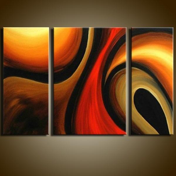 Como hacer cuadros abstractos modernos cmo hacer cuadros - Como hacer cuadros modernos ...