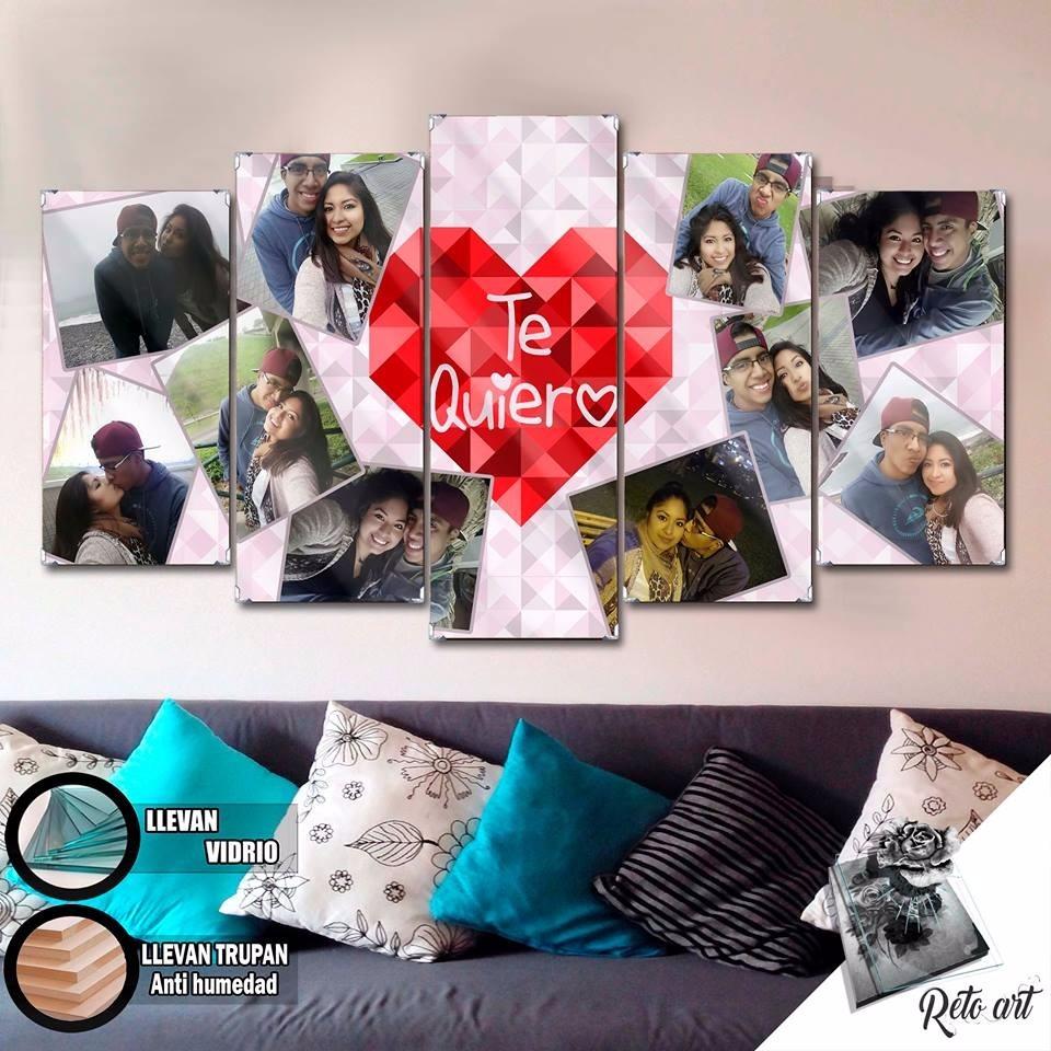 Cuadro Collage Fotos. Inicio With Cuadro Collage Fotos. Latest Con ...