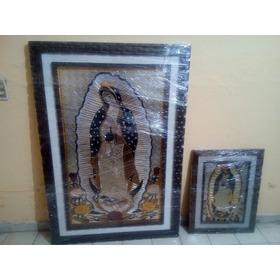 Cuadros Virgen De Guadalupe