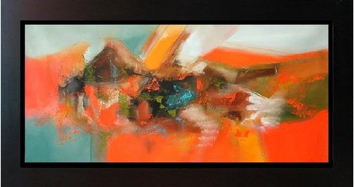 cuadros y pinturas decorativas, abstractos,óleos