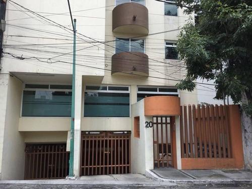 cuajimalpa granados,excelente  departamento en venta