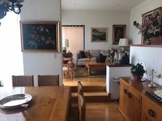 cuajimalpa las vistas,preciosa casa en condominio