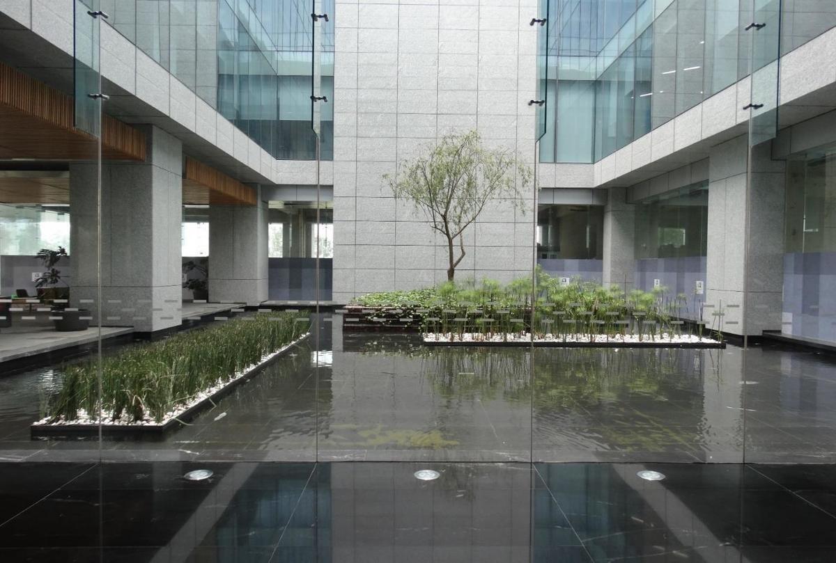 cuajimalpa - renta de espacio para oficinas corporativas