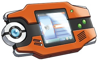 cualquier pokemon pokedex omega ruby alfa zafiro zaffron