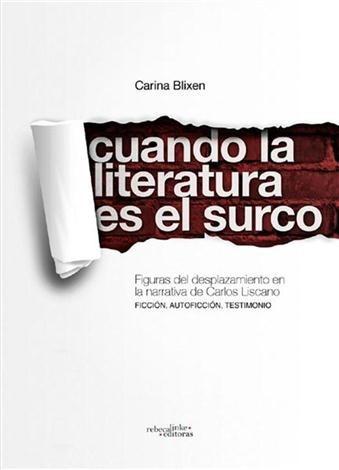cuando la literatura es el surco / blixen (envío)
